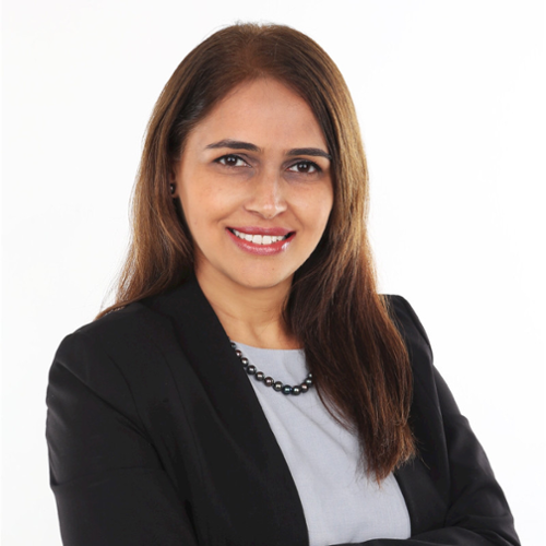 Rupali Gupta Karlsson (Principal, Career And Talent Consulting at Mercer Singapore)